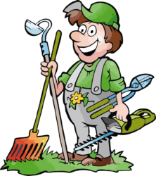 Az Én Kertészem Honlapja