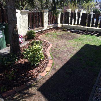 Kert- és parképítés Diósd