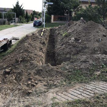 Kertépítés Nadap