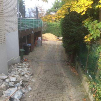 Kert- és parképítés Budapest