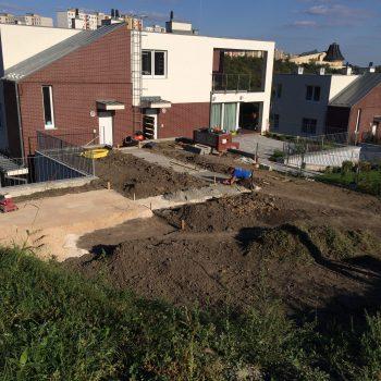 Kertépítés,kertfenntartás,wpc terasz
