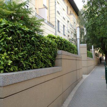 Kert- és parkfenntartás